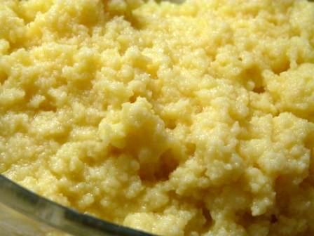 Indian Milk Cake Recipe Ricotta