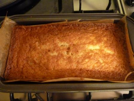 Moist Lemon Pound Cake Recipe From Scratch Rachna S Kitchen