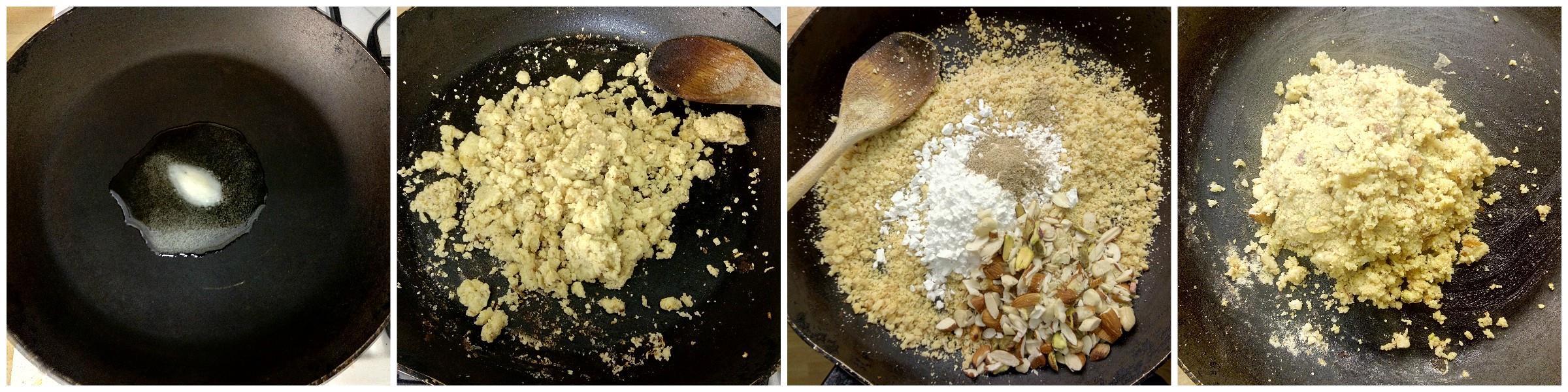 gujiya recipe step 2