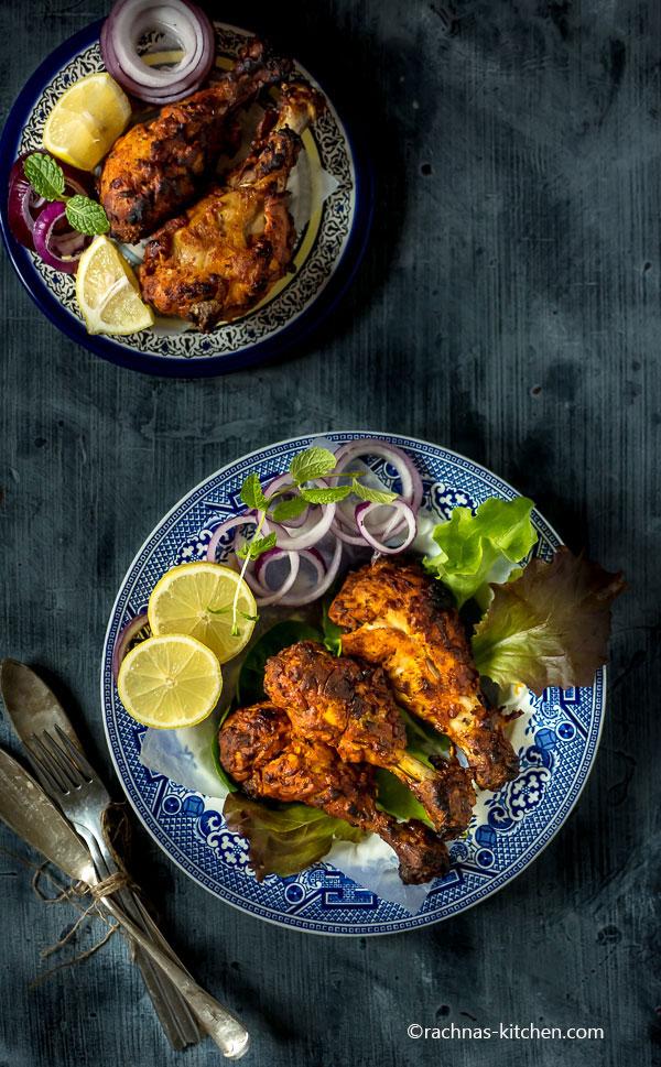 Tangdi Kabab Recipe | Tangri kebab