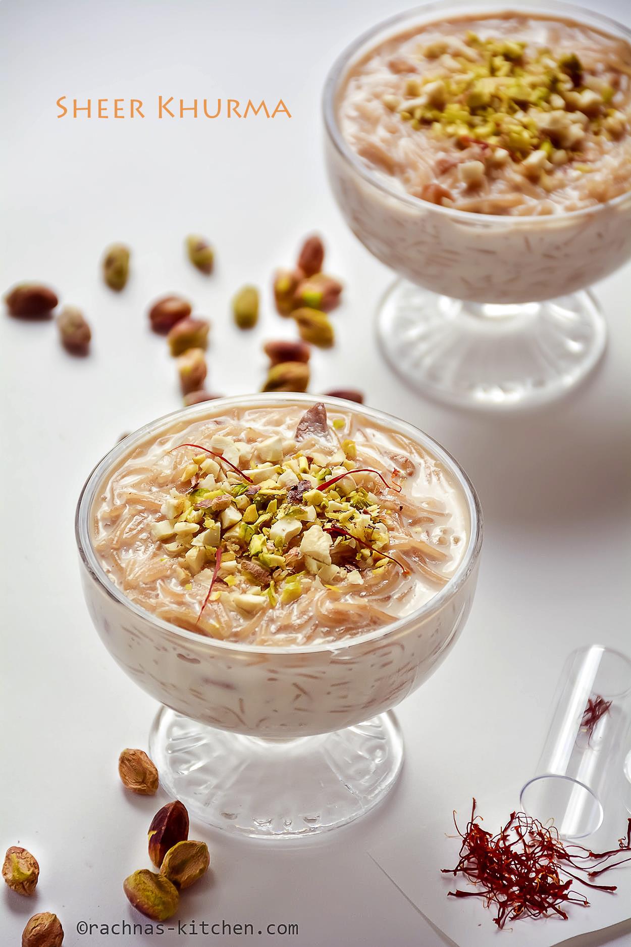 Muslim Food Recipes Eid