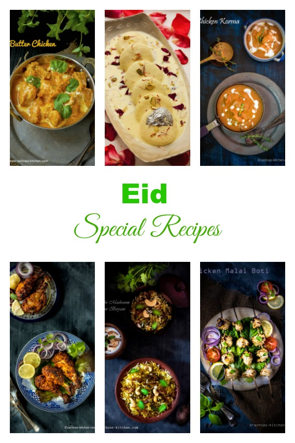 eid special recipes