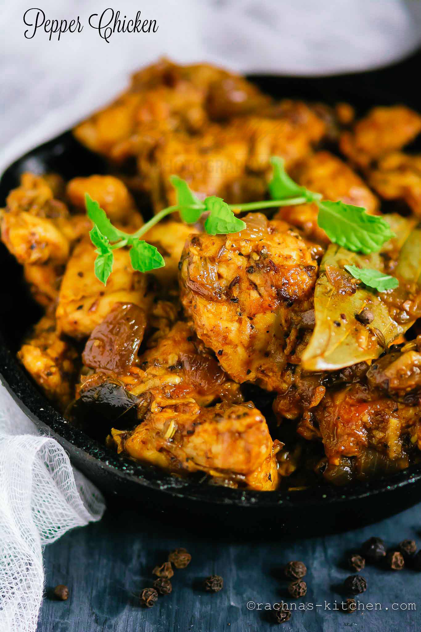chicken kali mirch recipe | Chicken kali mirch South Indian