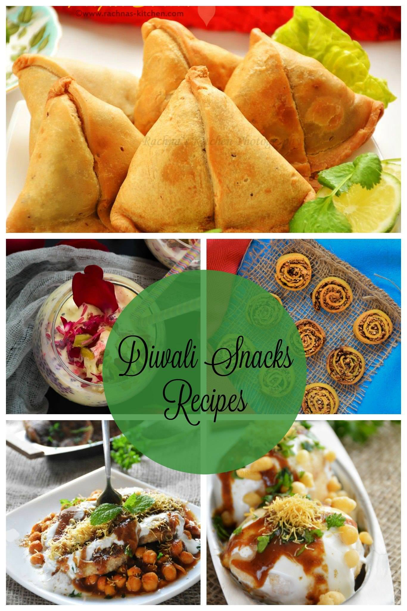 Diwali recipes 2016 | Diwali snacks recipes