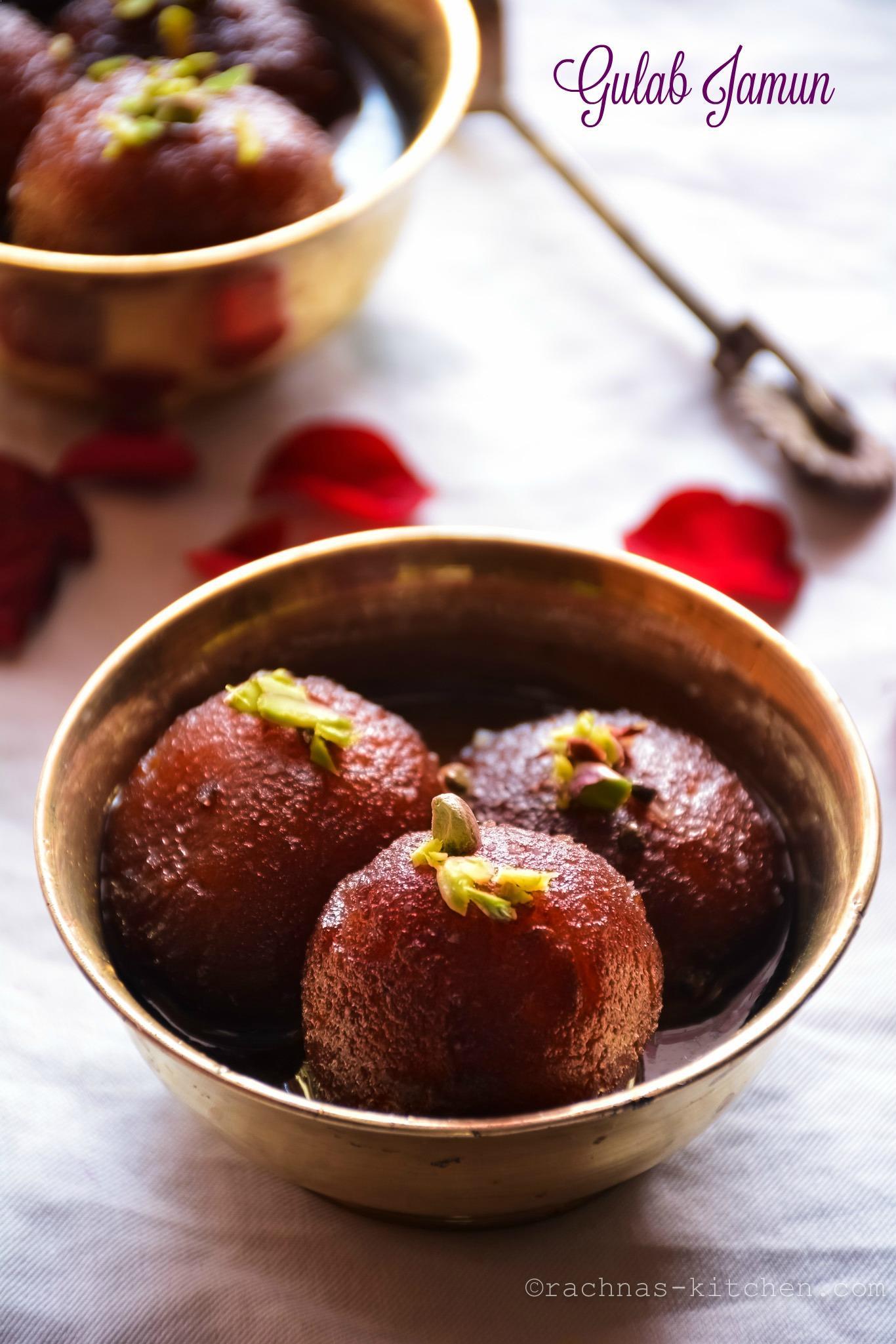 Gulab jamun recipe how to make gulab jamun with khoya gulab jamun with khoya forumfinder Gallery