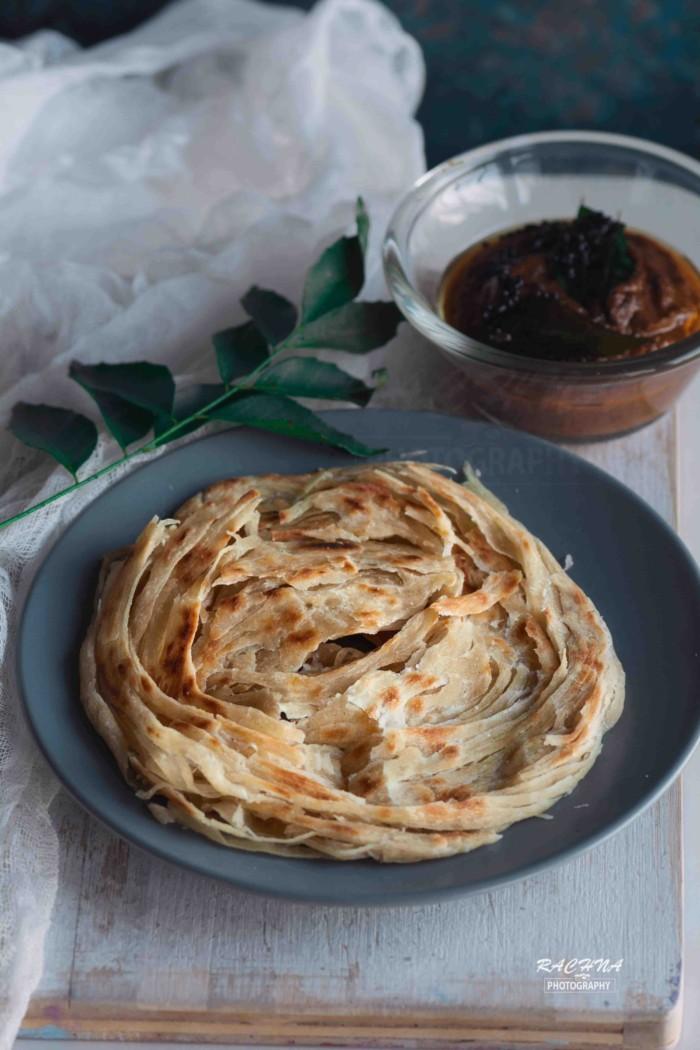laccha paratha recipe