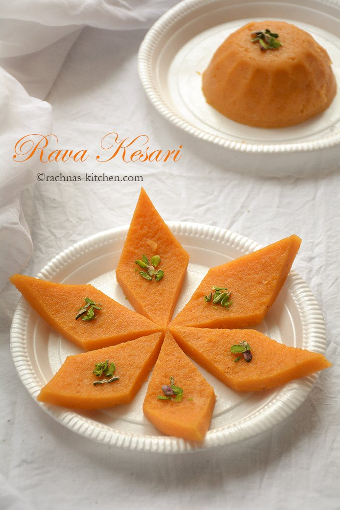 rava kesari diwali collection