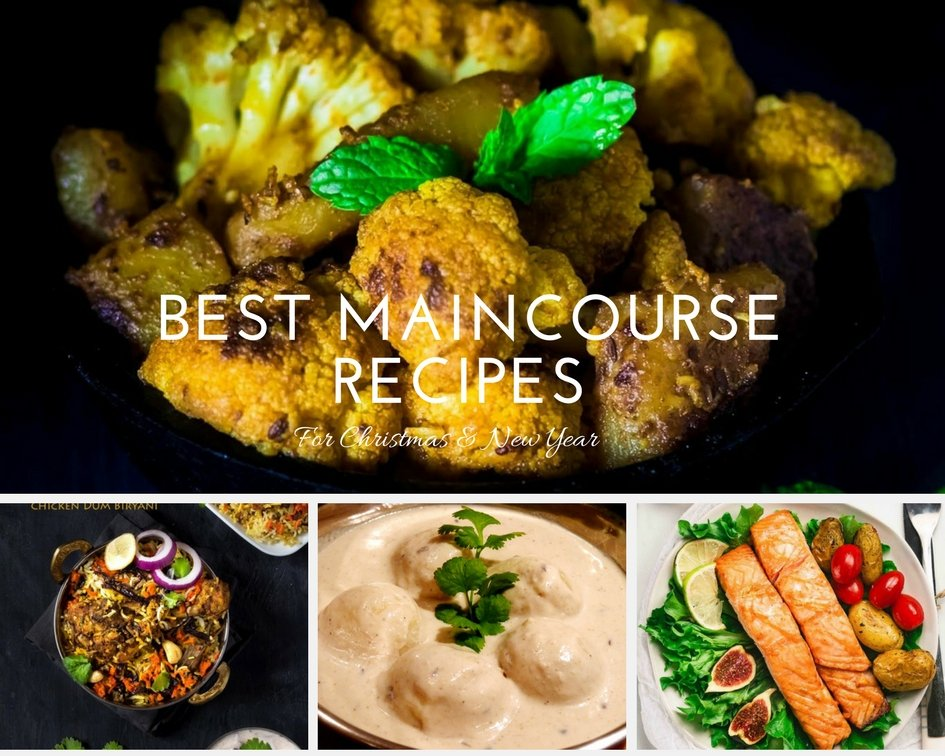 Christmas special indian recipes indian christmas menu ideas vegetarian recipes forumfinder Image collections