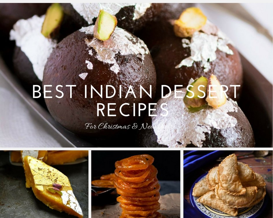 Christmas special indian recipes indian christmas menu ideas indian dessert recipes forumfinder Images