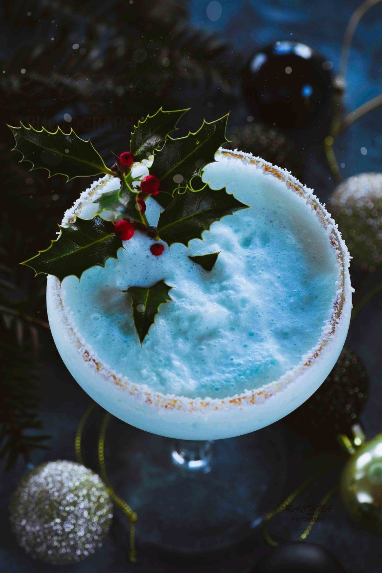 Jack Frost Cocktail Recipe